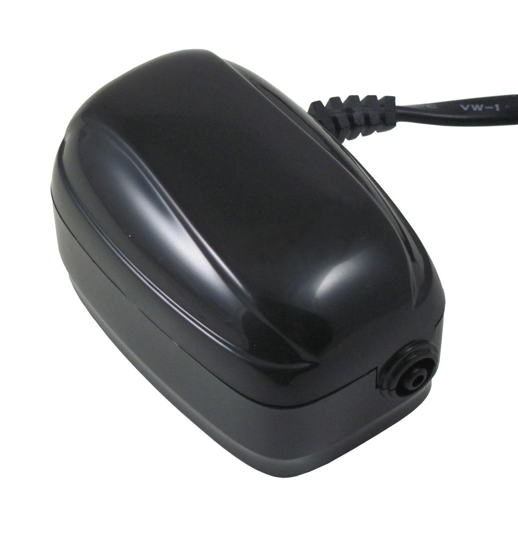 Rena OEM Aquatop Mini Air Pump 60lph/2.6psi for 5-20gal