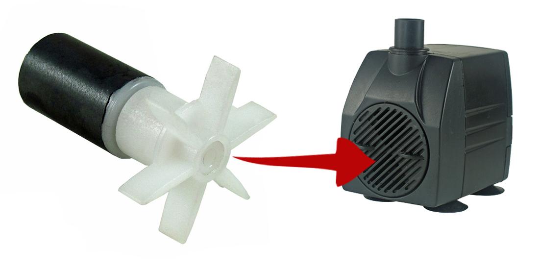 Rena OEM Rotor/Impeller for Rena OEM 800S