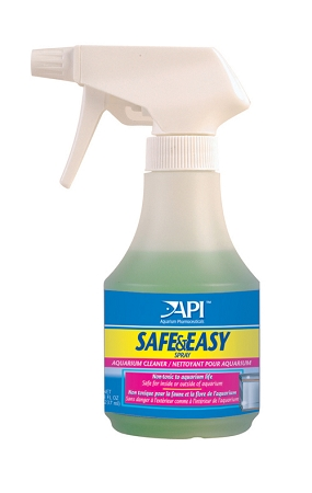 Applied Auto Safe & Easy Aquatic Equipment Cleaner 8oz Sp...