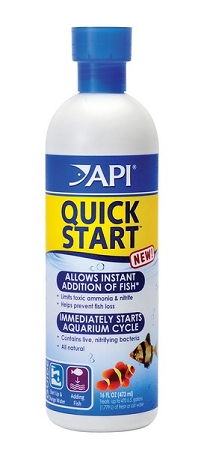 Applied Auto Quick-Start Add Your Fish Today 16oz treats ...