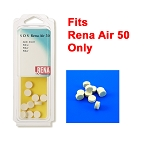 Replacement Filters RA100,200,300,400 (6pk)
