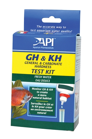 Applied Auto GH & KH Test Kit measures alkalinity