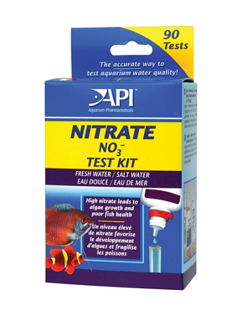 Applied Auto Nitrate Test Kit Complete 90 Tests Freswater...
