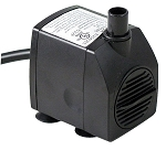 Rena OEM Water Pump 196gph/7 ft lift, 6ft cord 1 Case (24ea)