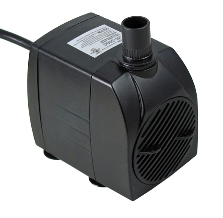 Rena OEM Fountain/ Pond/ Utility Water pump 800gph, UL, 1...