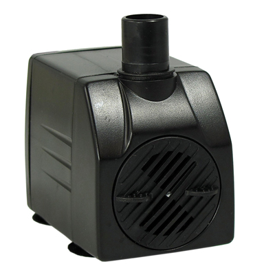 Rena OEM Fountain/Utility Water Pump 120gph/37 in lift, 6...