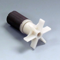 ARTEICH rotor/impeller for RO1100S water pump
