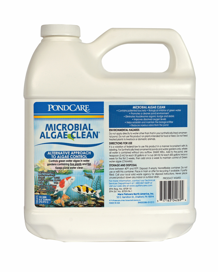Rena aquatic supply expert advice sales service for Pond care supplies