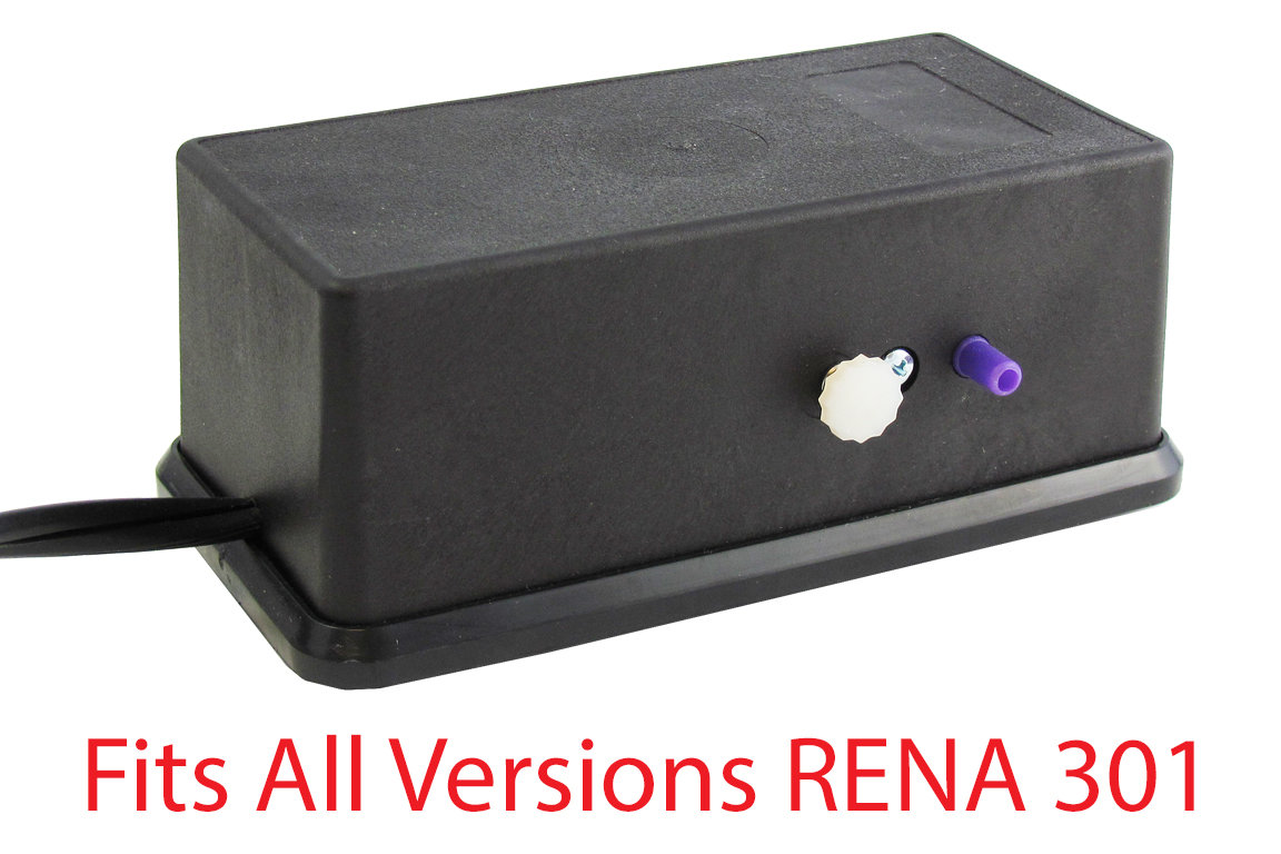 Rena Aquarium Air Pump 100//200 Tune-Up Kit