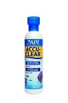 API Accuclear Fast Aquarium Water Clarifier 8oz Treats 2,360 gal