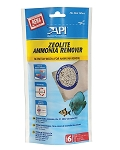 Filstar Zeolite Ammonia Remover Pouch Size 6 -DISCONTINUED SEE ITEM 45E