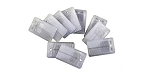 Wobble Wedges 6 pack leveling wedges for fountains, furniture, aquariums