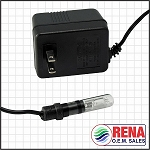 Rena OEM 5 watt Economy Halogen Mini-Light w/transformer