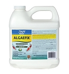 Pond Care Algaefix EPA registered algaecide 64 oz treats 19,200 gal