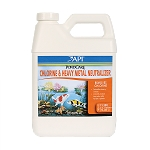 Pond Care Tap Water dechlorinater/conditioner 32oz treats 19,200 gal
