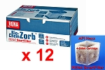 Smartfilter 4-Sided Bio-Chem Zorb Cartridges 12pk Fits Nexx/SmartFilter
