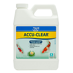 PondCare Accu-Clear Pond Clarifier 32oz Treats 9600 gal, works fast