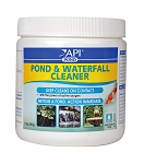 API Pond Waterfall & Fountain Cleaner 1.1lbs Cleans pond, rocks, fountains & birdbaths
