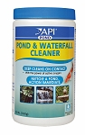 API Pond Waterfall & Fountain Cleaner 2.2lbs Cleans pond, rocks, fountains & birdbaths