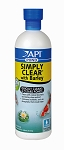 PondCare Simply Clear Barley & Baterial Pond Clarifier 16oz, treats 4000 gal all natural water clarifier