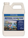 Pond Care Natural Microbial Algae Control 32oz, treats 9600 gal EPA Registered