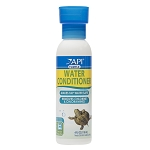 API Turtle Water Conditioner 4oz treats 236 US gallons removes Chlorine & Chloramines