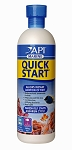 API Marine Quick-Start Add Your Fish Today 16oz treats 235 gal