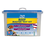 API Reef Master Test Kit 255 total tests Calcium, KH, Phosphate, Nitrate
