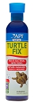 API Turtle Fix 8oz/474gals for bacterial infections/wounds/damaged tissue