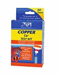 API Copper Test Kit FW/SW/Ponds 90 Tests