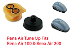Rena Air Tune Up Kit Fits Rena Air 100/200