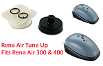 Rena Air Tune Up Kit Fits Rena Air 300/400