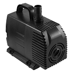 Rena OEM Fountain/Pond/Util Water pump w/acc 1100gph, 10.5' ft lift, 16ft cord