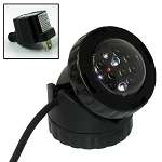 Rena OEM LED submersible light with outdoor transformer UL listed