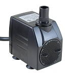 Rena OEM Utility/Fountain/Aquarium Pump 290gph/6.3ft lift, 6ft cord, 3yr warranty