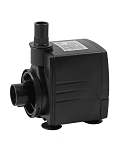Rena OEM In-Line Utility Water Pump 350gph/7.4ft lift, 12ft cord, UL, 3yr warranty
