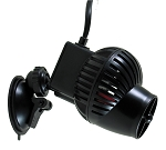 Circulating Pump 1321 gph for Aquariums 50-125 gal suction cup base