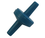 Deluxe check valve ea Fits standard Airline Tubing