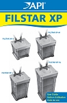 Filstar XP Manual and Literature For All Versions S,M,L,XL XP1,2,3,4