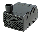 Fountain Pump Low-Voltage, 70gph/25