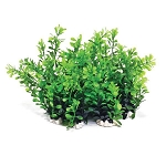 Faux Bushy Aquarium Plants (12pk) 6in tall similar to Elodea