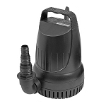 Rena OEM Waterfall/Garden/Utility Sump Pump 3170gph/31.3 ft lift, UL 3yr warranty