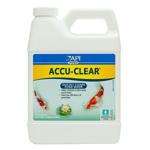 Clear Cloudy Water Safe & Fast