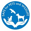 Safe for Pets and Wildlife