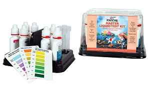 Pond Care Liquid Master Liquid Test Kit For Ponds