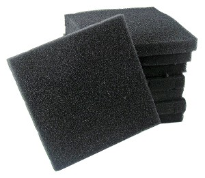 Filstar Foam 30ppi 8 pk (ADC840614) Fits All Rena & API Filstar Filters S,M,L,XL,XP1,2,3,4