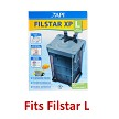 Fits all versions of API and Rena Filstar Canister Filters