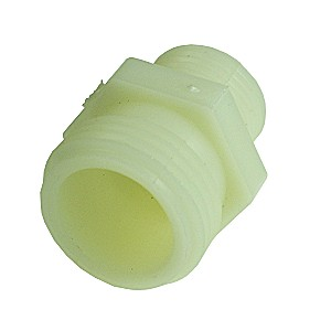 Pump to Garden Hose Adapter