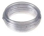 Standard vinyl airline tubing (10 ft) fits most standard Aquatic air pump outlets