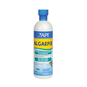 Algaefix Aquarium Algae Treatment 16oz (treats 4,800gal)